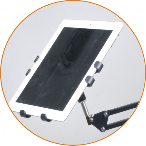 סטנד זרועה ל-iPad