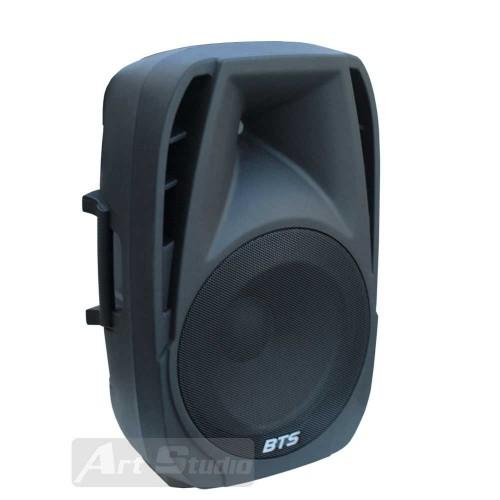 """רמקול מוגבר 12"""" Bluetooth"""