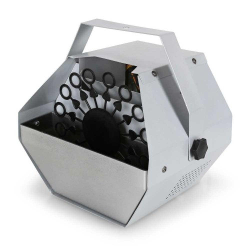 מכונת בועות קטנה