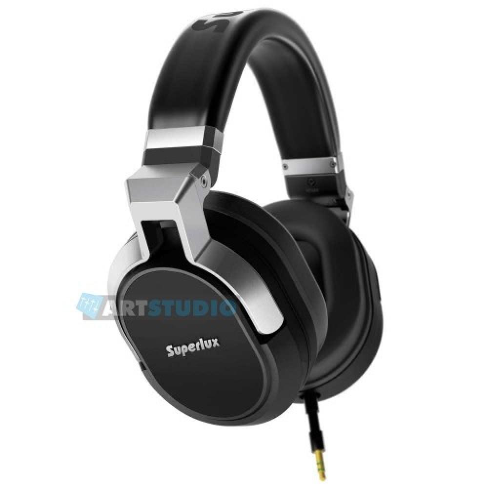 אוזניות אולפן / DJ