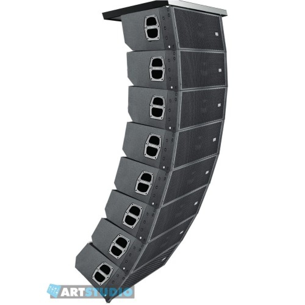 Line Array Set