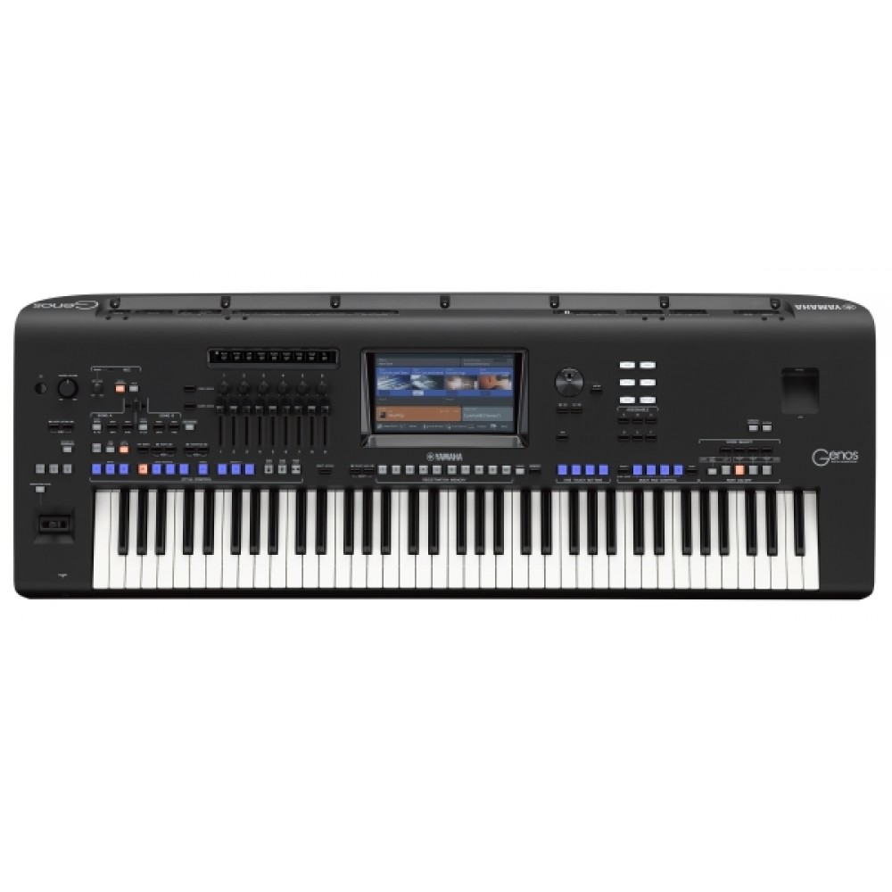 אורגן Yamaha Genos