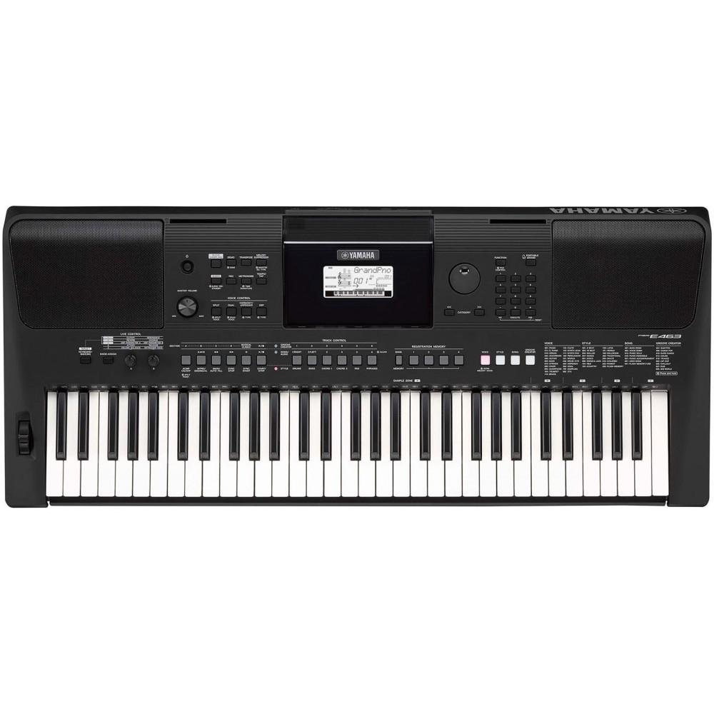 אורגן Yamaha PSR E463