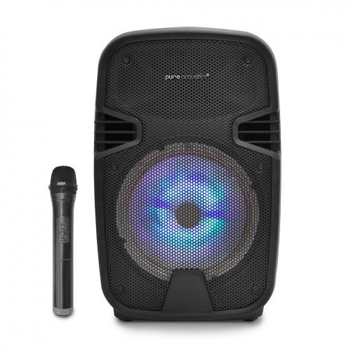 """בידורית 8"""" Pure Acoustics LX80"""
