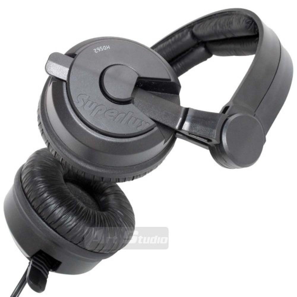 אוזניות אולפן
