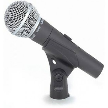 מיקרופונים חוטיים