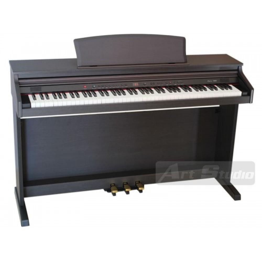 פסנתר חשמלי רהיט Ringway TG8867WAL