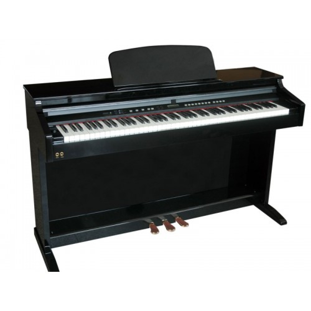 פסנתר חשמלי רהיט Ringway TG8867BLC