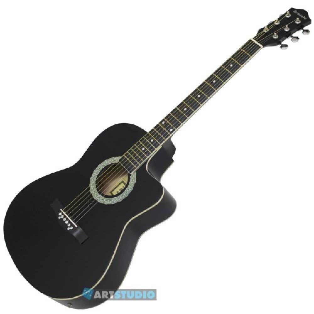 """גיטרה אקוסטית 39"""""""