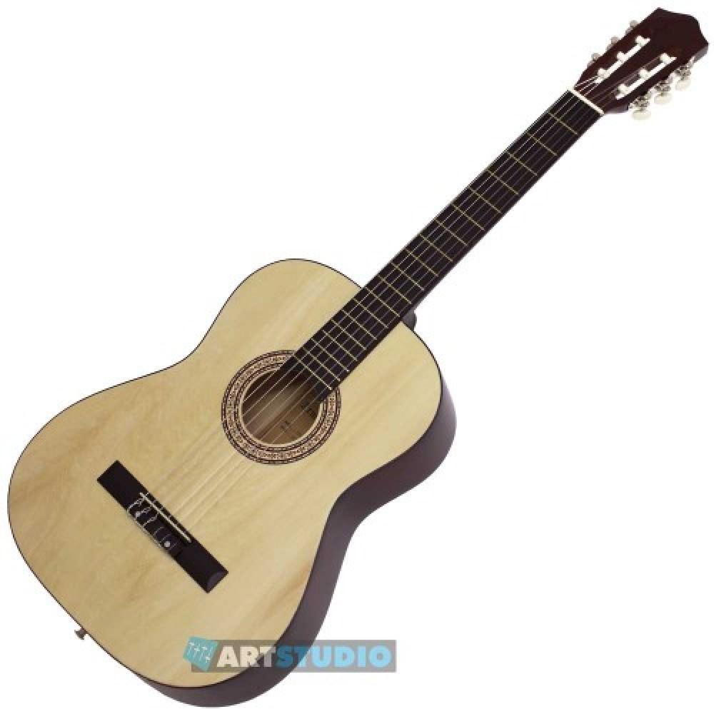 גיטרה קלאסית 1/2 עם תיק