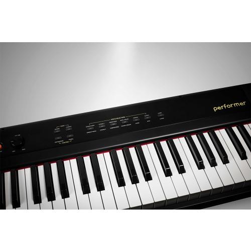 פסנתר חשמלי נייד ARTESIA PERFORM