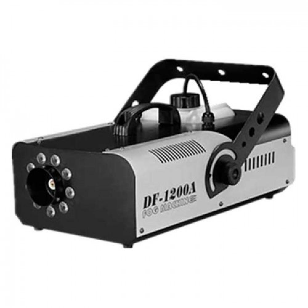 מכונת עשן 1200W LED