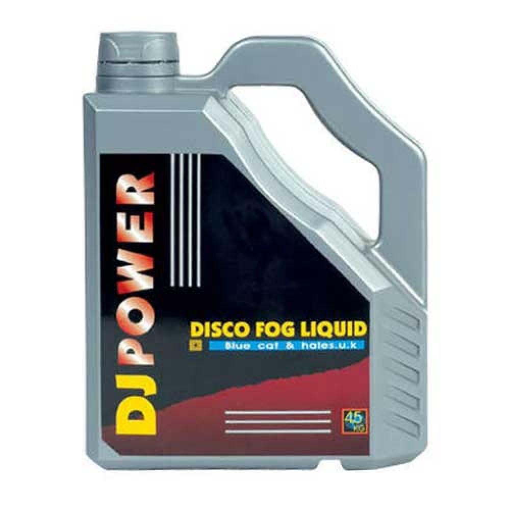 נוזל עשן DJPOWER