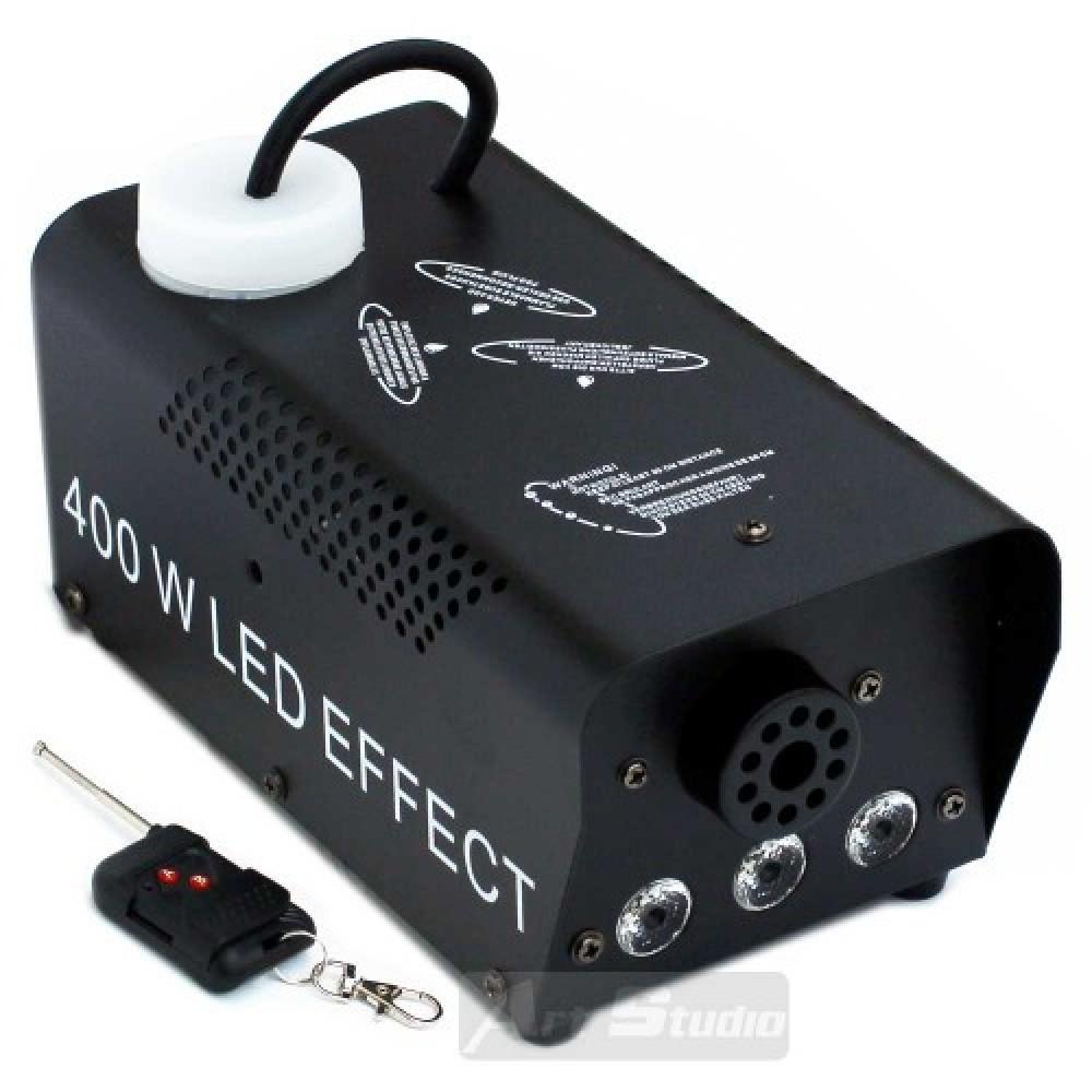 מכונת עשן עם 3 LED