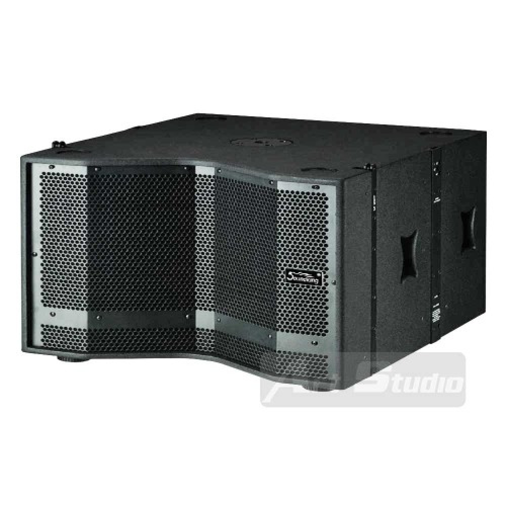 Active Line Array Sub