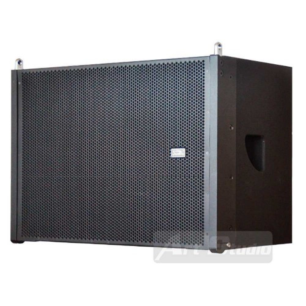 Active Line Array Sub-18