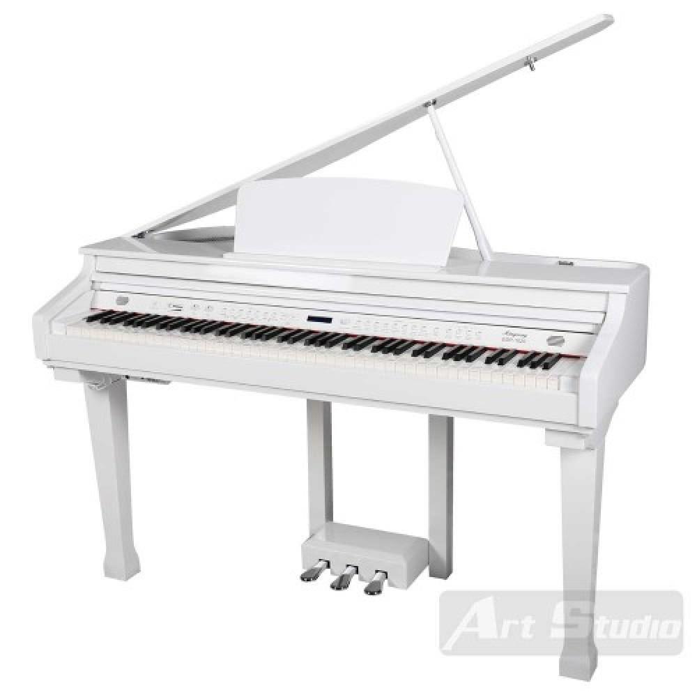 פסנתר כנף חשמלי Ringway GDP1120 WH