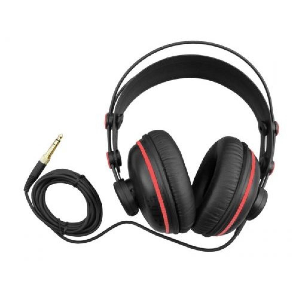 אוזניות אולפן DeepBass