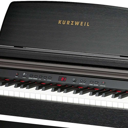 פסנתר חשמלי KURZWEIL KA130