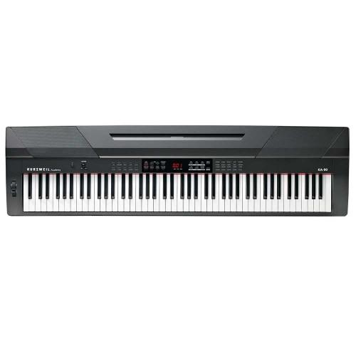 פסנתר חשמלי נייד KURZWEIL KA90