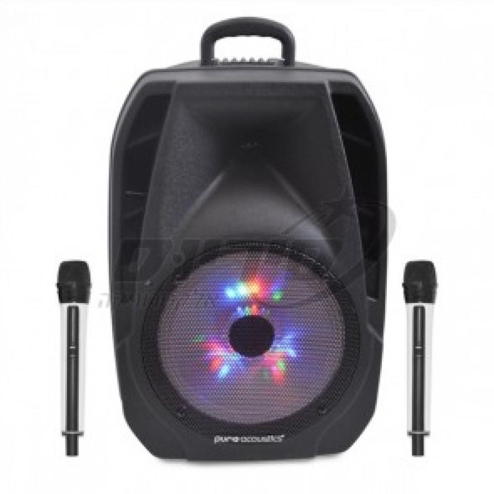 """בידורית 10"""" Pure Acoustics LX100"""