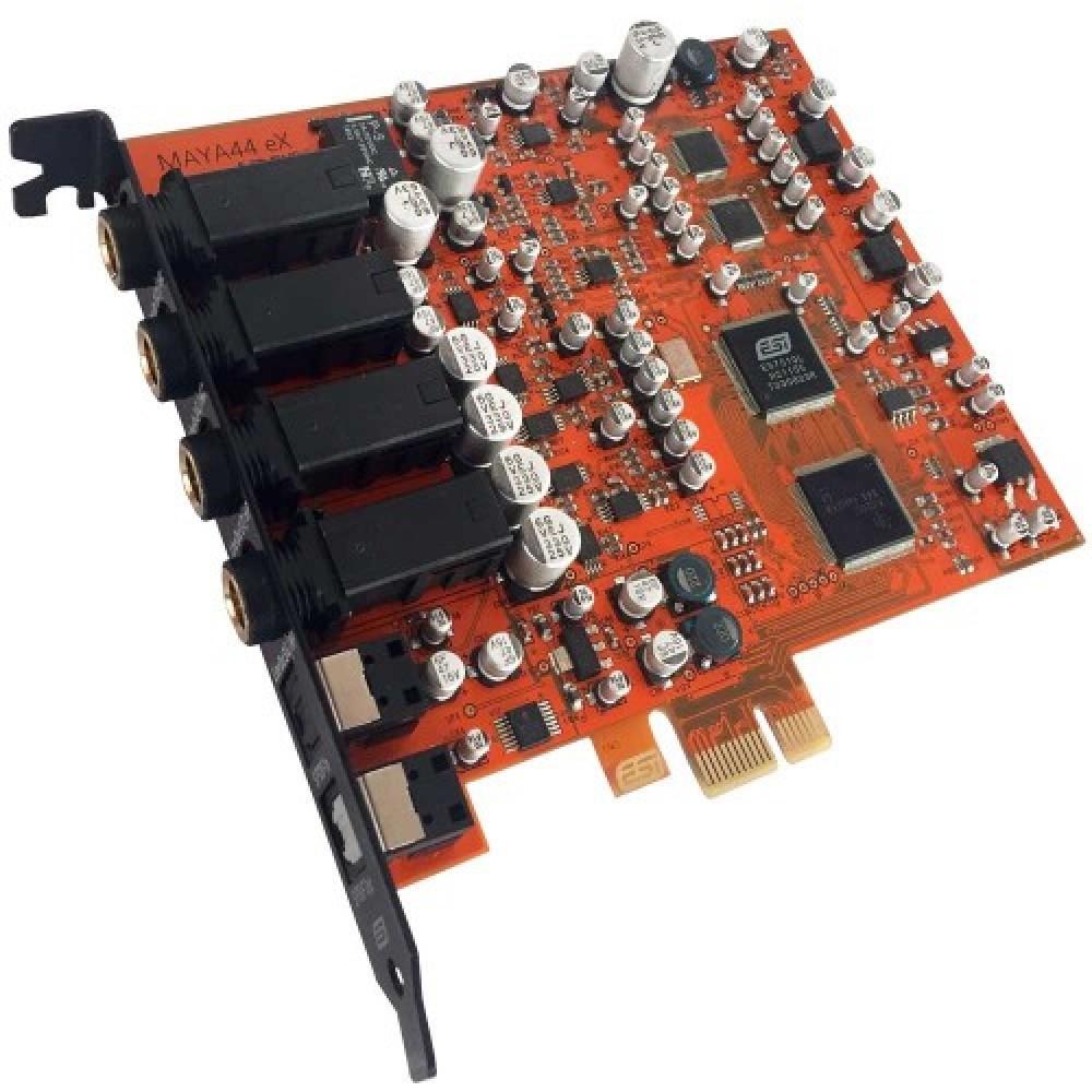 כרטיס קול PCI EXPRESS