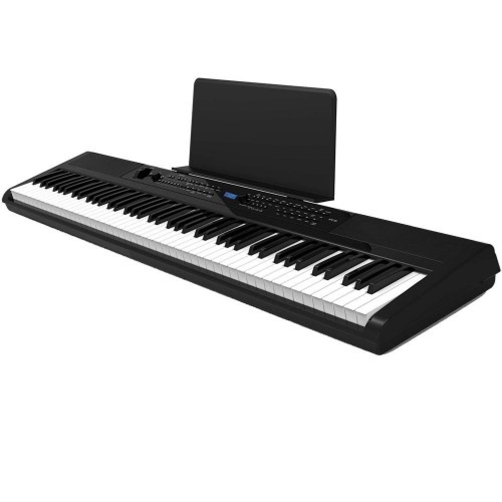 פסנתר חשמלי נייד ARTESIA PE-88