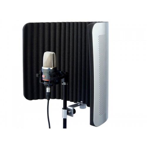 מסך אקוסטי למיקרופון הקלטה