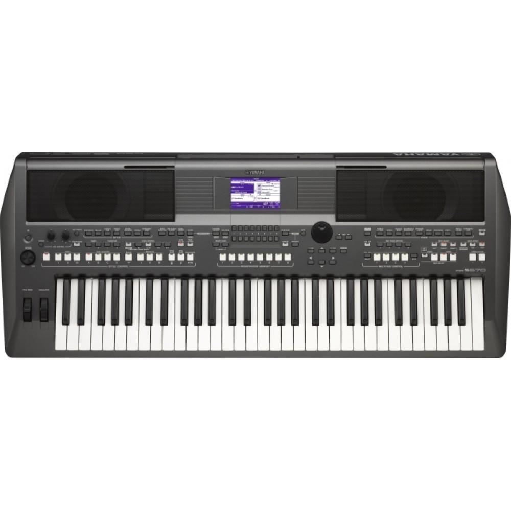 אורגן Yamaha PSR-S670