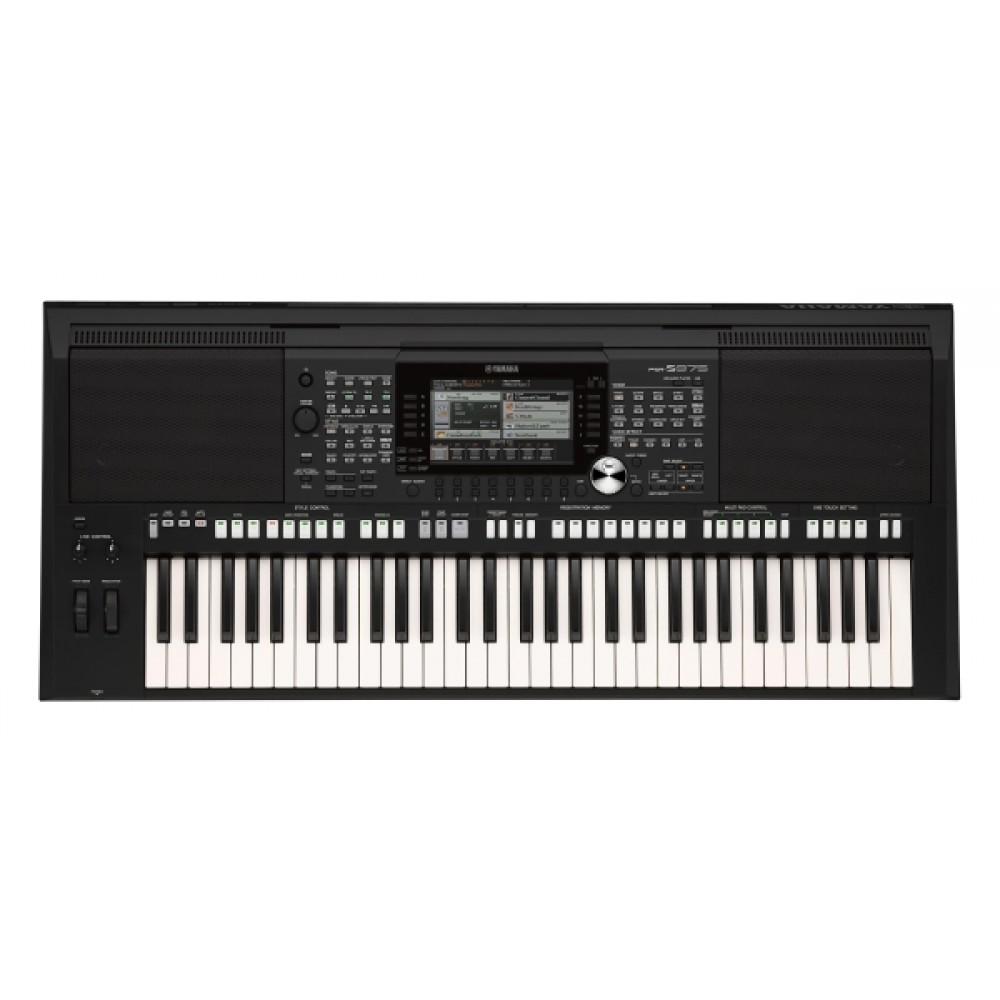אורגן Yamaha PSR S975