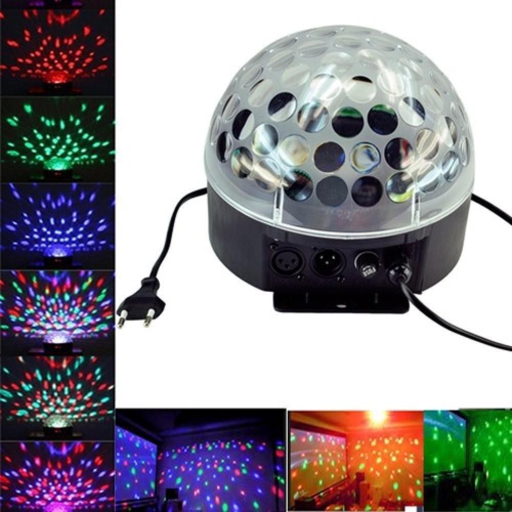 כיפת אורות LED Ball