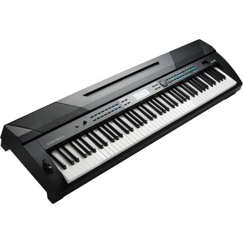 פסנתר חשמלי נייד KURZWEIL KA120