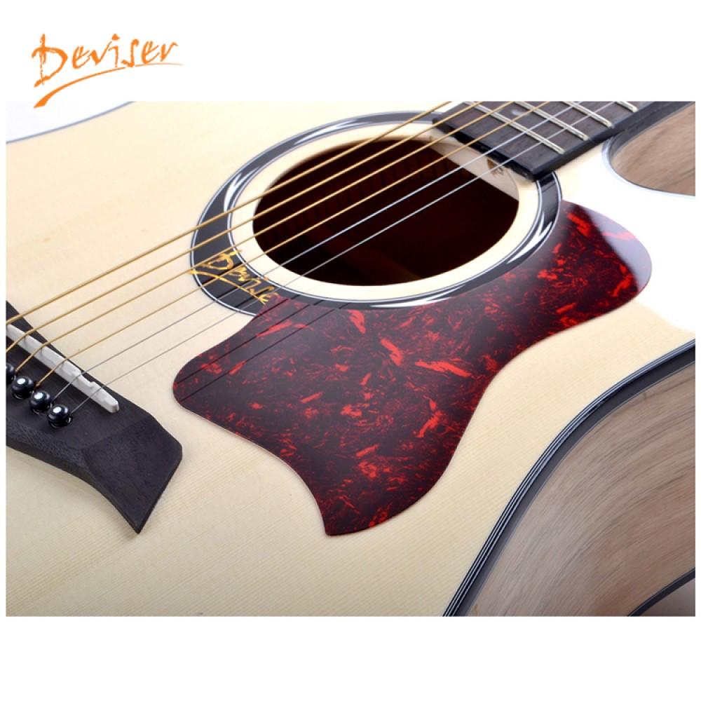 פיק גארד לגיטרה